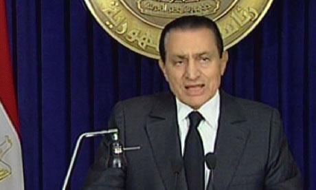 Egypt Grows More Authoritarian