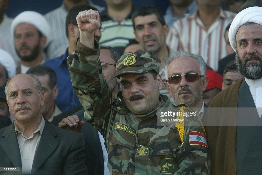 Israel-Hezbollah Prisoner Exchange