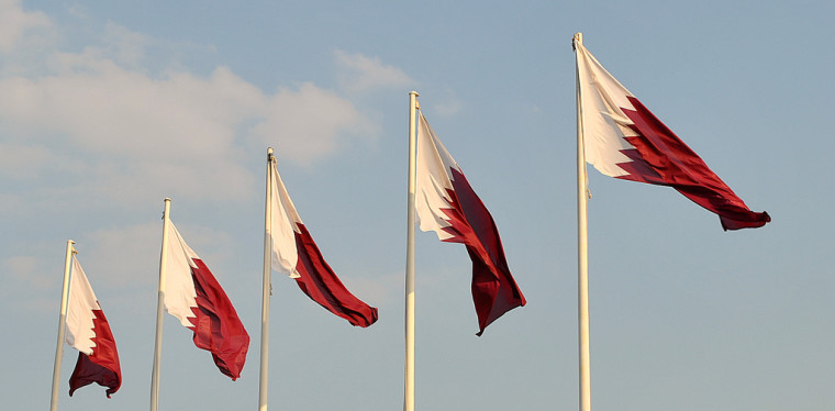 Qatar Implements Constitution
