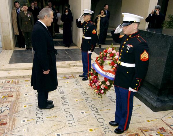 U.S.-Tunisia Defense Cooperation Increases