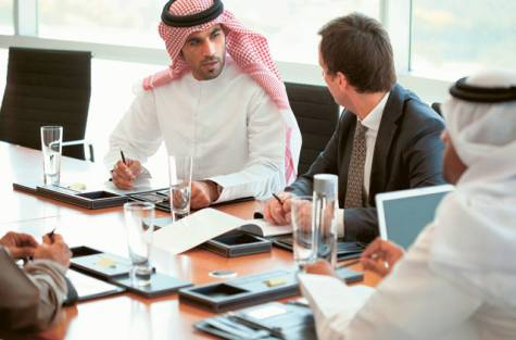 Saudi Arabia Struggles with Unemployment