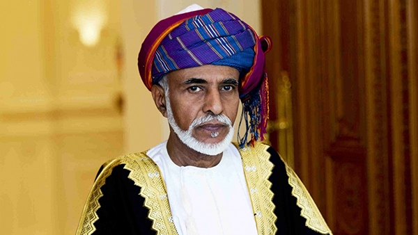 Oman Extends Suffrage