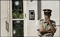 Attack on U.S. Embassy