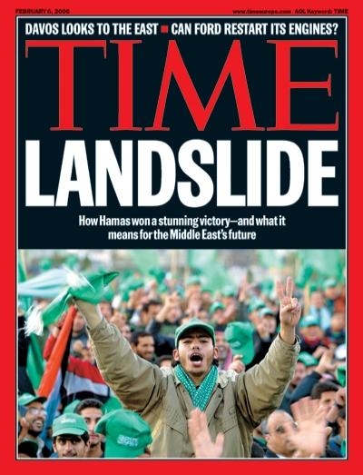 Hamas Elected