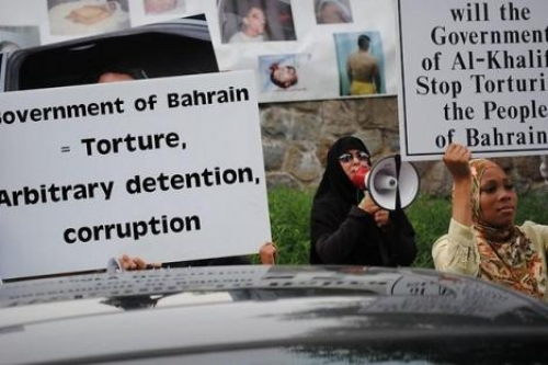 Backlash Against Torture