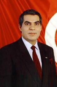 Ben Ali Wins Referendum