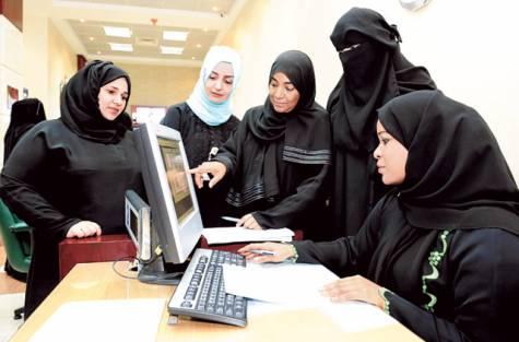 Female Education Enrollment Increases