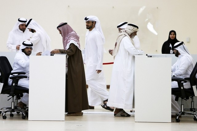 UAE Announces First Elections