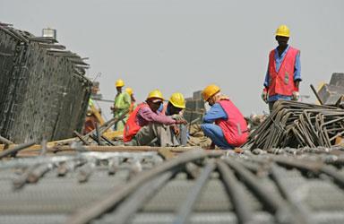 UAE Announces Labor Reform