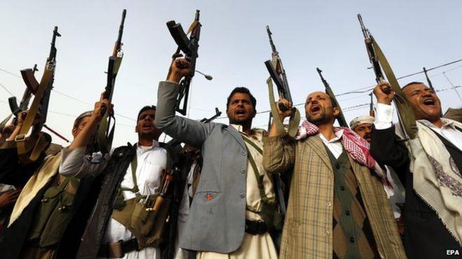 Yemen Cracks Down on AQAP
