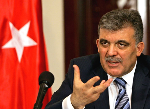 Crackdown after Coup Attempt in Turkey