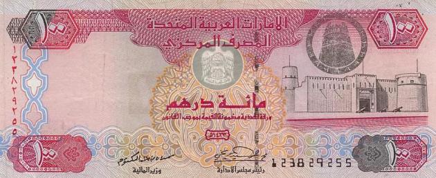 Economic Slowdown in UAE