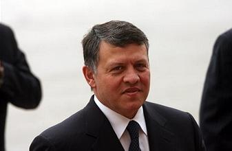 Jordanian Parliament Dissolved