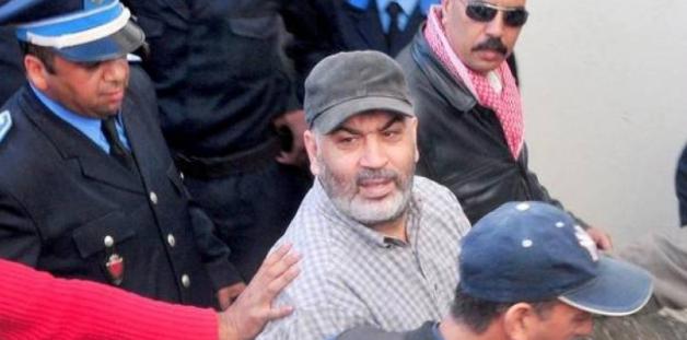 Al-Qaeda Leader Jailed