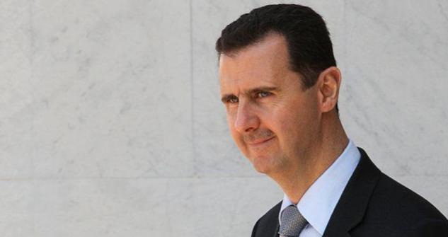 Uranium Found in Damascus