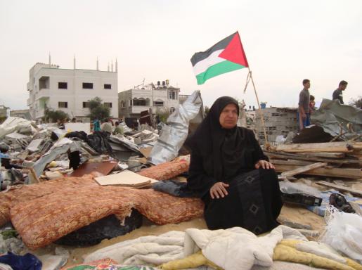 Gaza War Ends