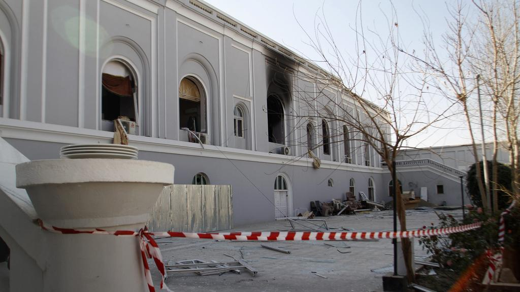 Bomb in Kandahar kills 5 UAE diplomats