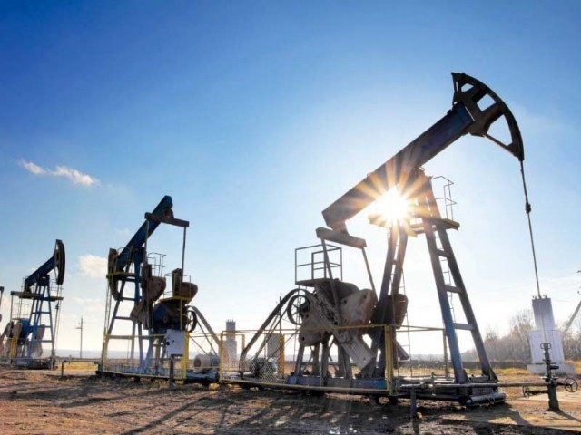 Discovery of countries largest oilfield