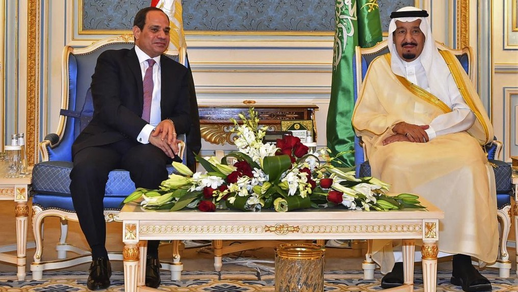 Egypt joins campaigns to isolate Qatar
