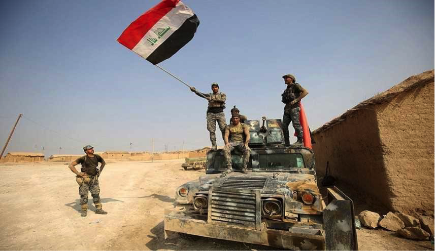 Iraqi forces reclaim Mosul from ISIS