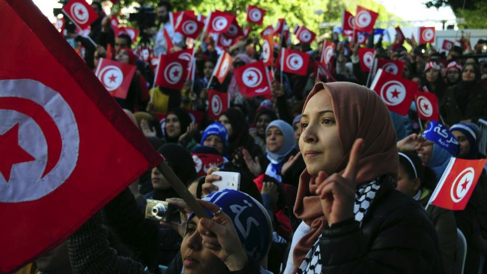 Tunisia ends ban on Muslim women marrying non-Muslim men