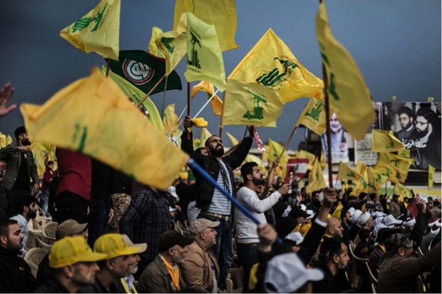 Christian Parties & Hezbollah Win Seats, as PM Movement Weakens