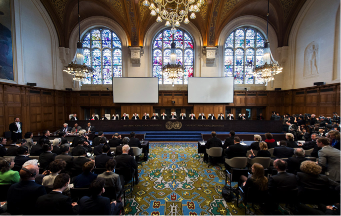 Qatar takes UAE to UN international court