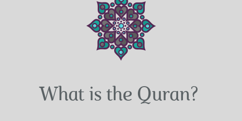 What is the quran_