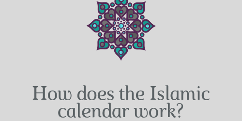 Islamic calendar