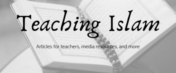 Teaching Islam